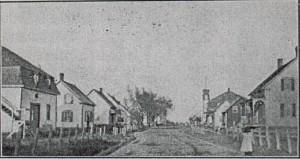 St-Nazaiare 1913